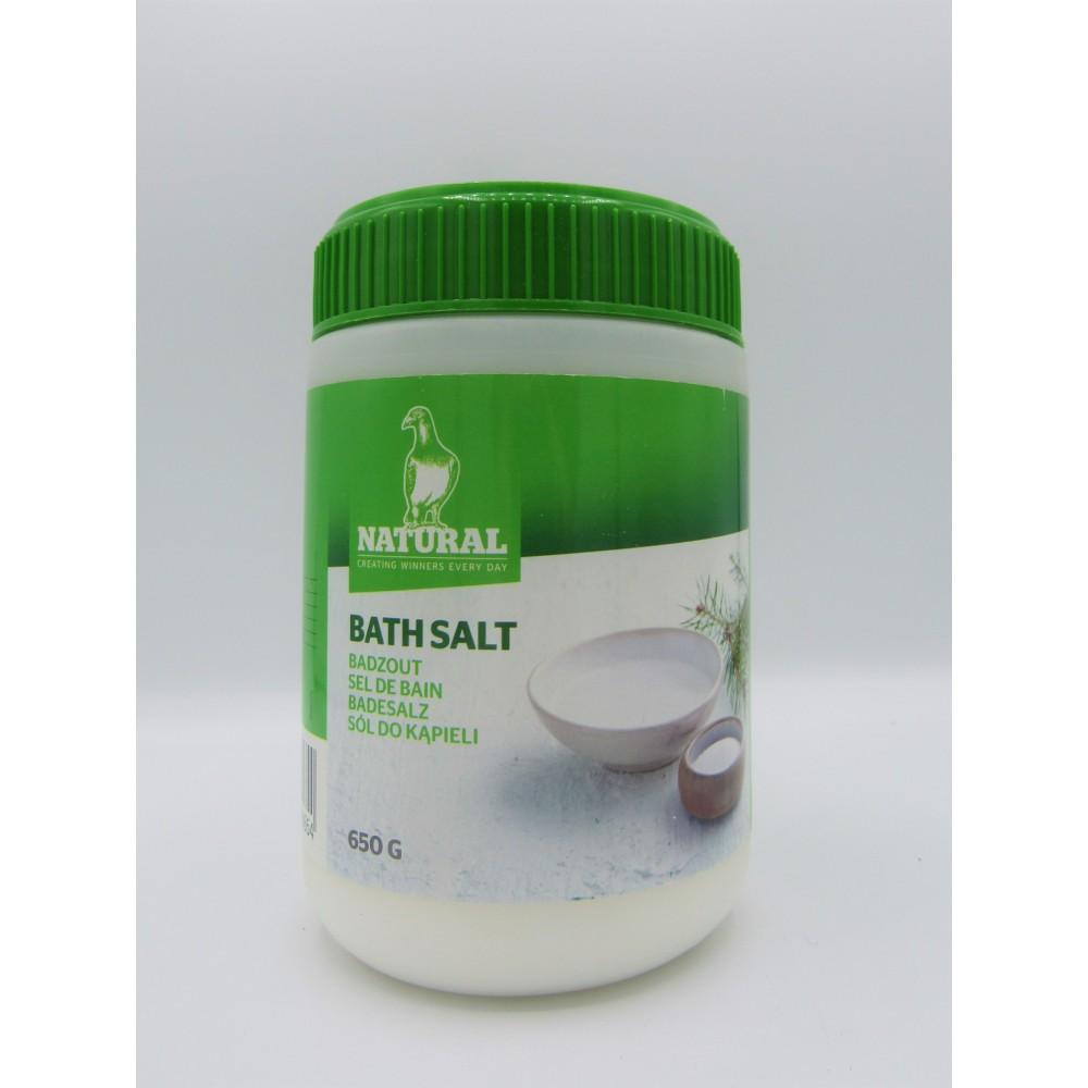 Natural Bath Salt