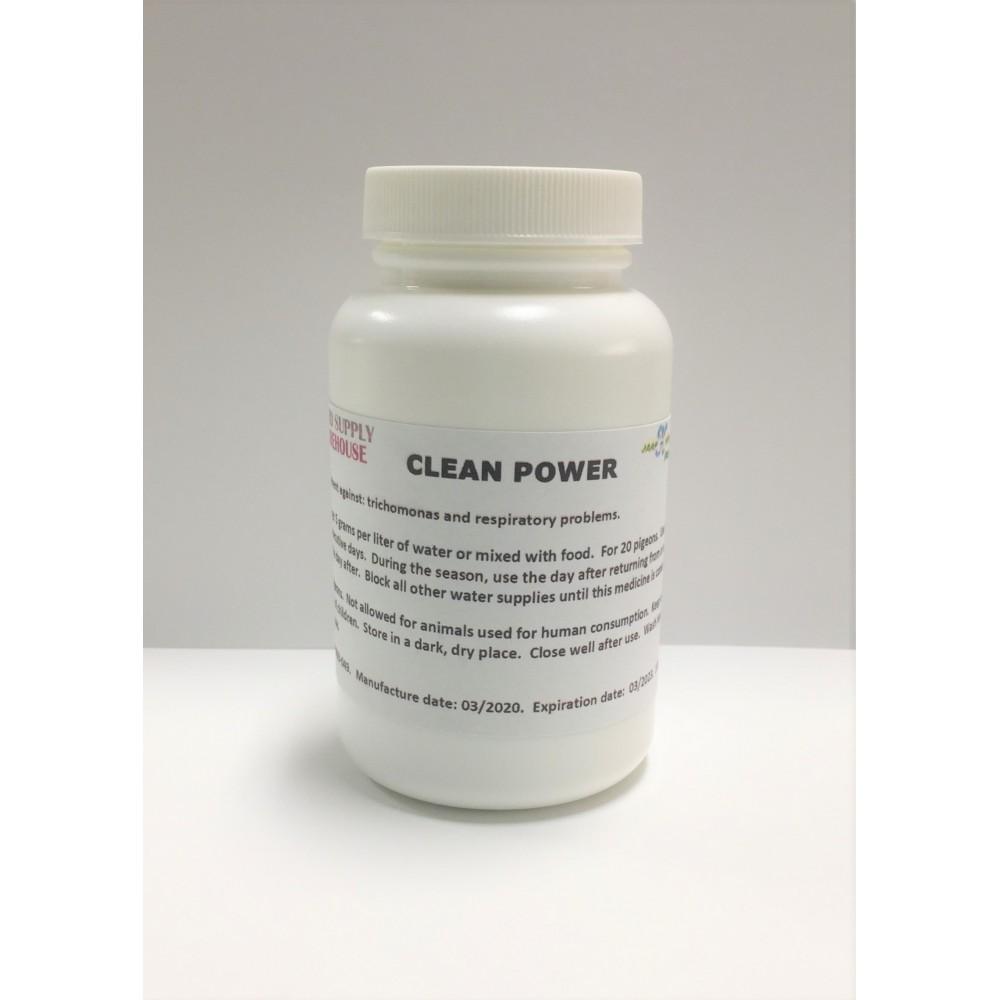 Jaap Koehoorn Clean Power