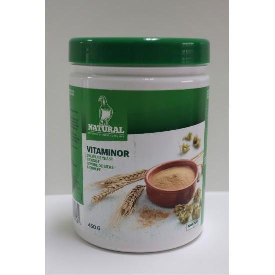 Natural Vitaminor Brewer's Yeast