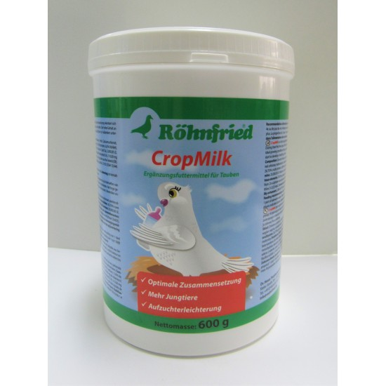 Rohnfried CropMilk 600g