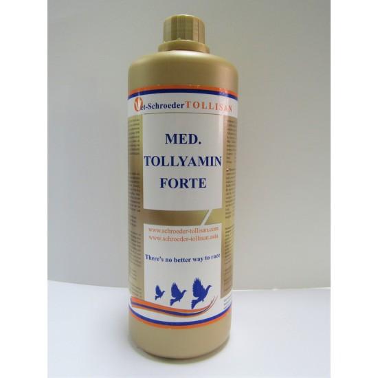 Tollisan Med. Tollyamin Forte
