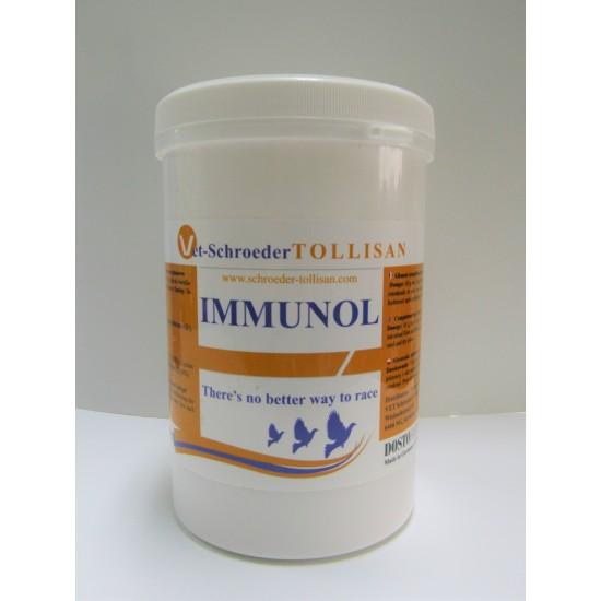 Tollisan Immunol 500g